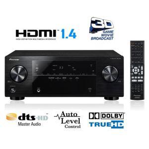 Amplificateur audio-vidéo 5.1 Pioneer VSX-421-K