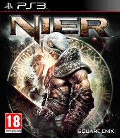 Jeu Nier sur PS3