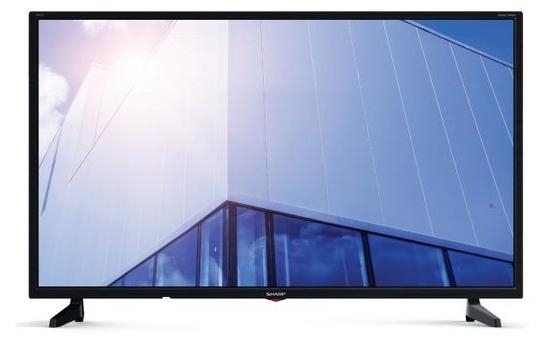 TV 40'' Sharp 40FB3E - Full HD, HDMI, 100HZ