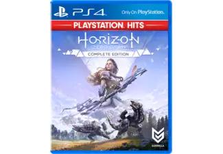 Horizon Zero Dawn sur PS4 (Frontaliers Belgique)