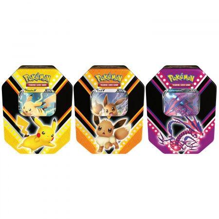 Pokebox Pokémon Noël 2020 (Via 13.40€ sur Carte fidélité)