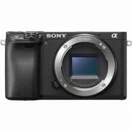 Appareil photo numérique hybride Sony A6400 - Noir, Boîtier Nu