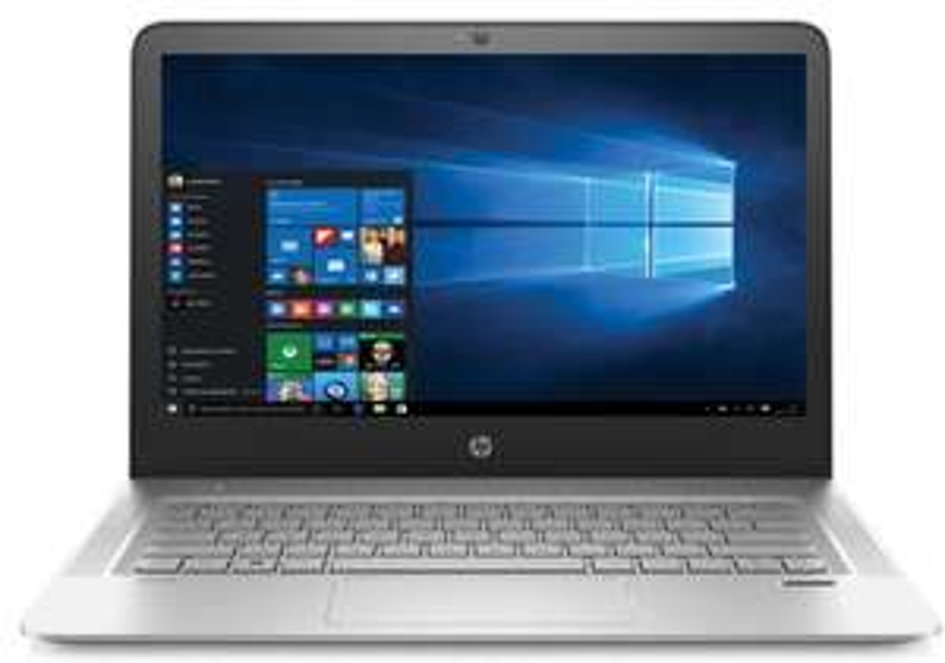 """PC portable 13.3"""" Full HD  -  HP Envy 13-D010NF (i5-6200U, 8 Go de RAM, 256 Go en SSD)"""