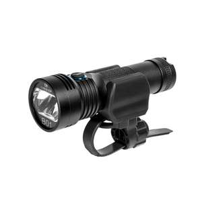 Lampe pour vélo Lumintop B01 - 850 lumens
