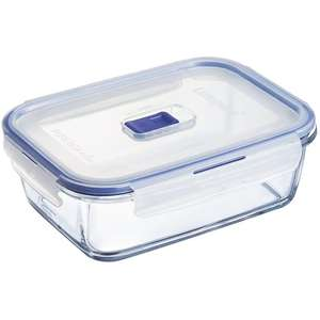 Boîte de conservation Luminarc Pure Box Active - 1,22 L