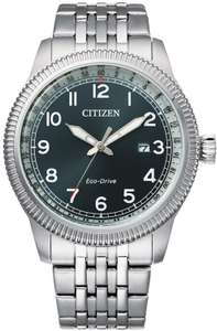 Montre Homme Citizen Military Eco-Drive BM7480-80L - 43 mm