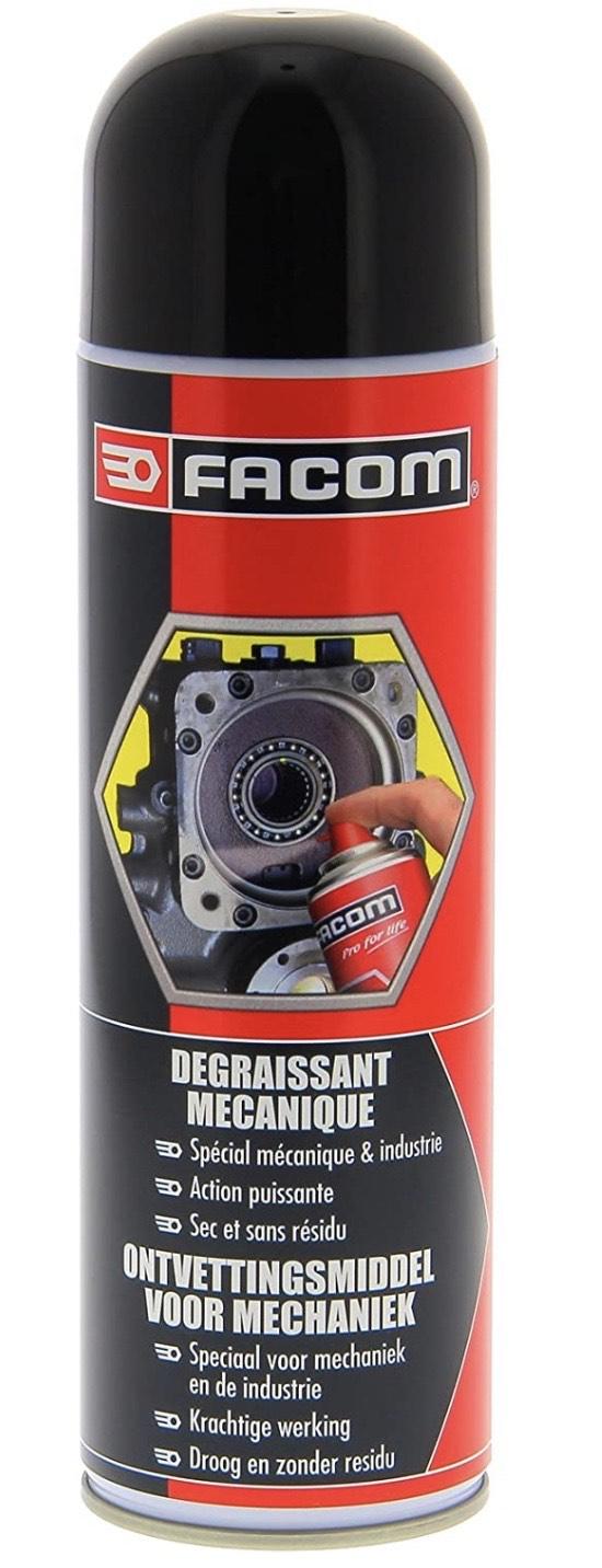 Dégraissant mécanique Facom 006062