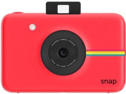 Appareil photo instantané Polaroid Snap - rouge