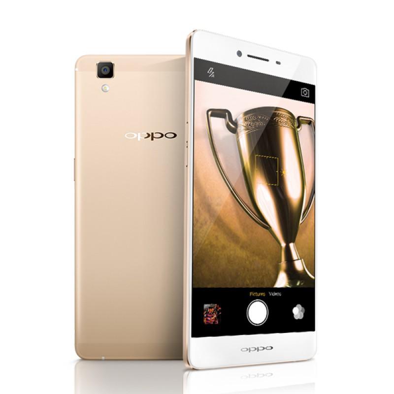 """Smartphone 5.5"""" Oppo R7S - 32 Go (4 Go Ram)"""