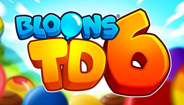 Jeu Bloons TD 6 sur Windows & Mac (Dématérialisé, Steam)