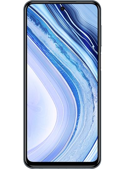 """[Clients SFR] Smartphone 6.67"""" Xiaomi Redmi Note 9 Pro - 128 Go (via ODR de 50€ sur facture)"""