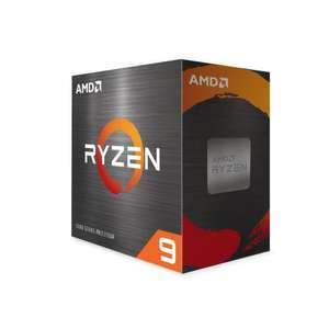 Processeur AMD Ryzen 9 5900X - AM4, 4.80 GHz