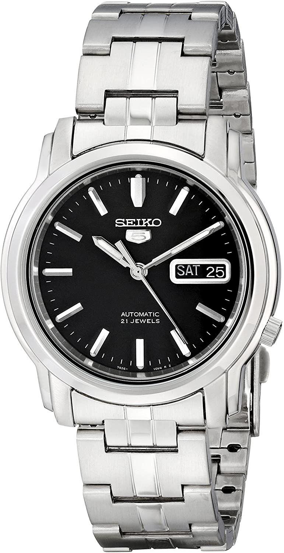 Montre automatique Seiko 5 SNKK71 (Frais de port et d'importation inclus)