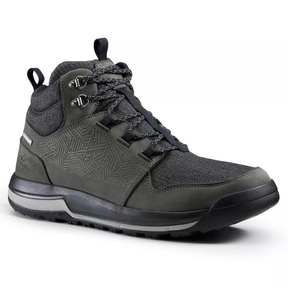 Chaussures de randonnée homme NH500 MID WP