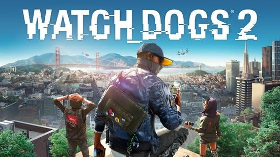 Watch Dogs 2 sur PC (Dématérialisé - Ubisoft Connect)