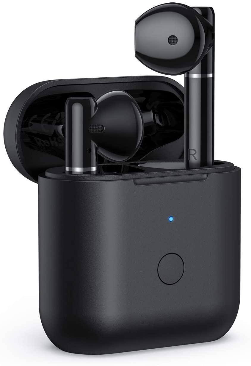 Ecouteurs Bluetooth Aukey (Via Coupon - Vendeur Tiers)