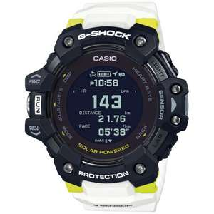 Montre Casio G-Shock GBD-H1000-1A7ER (Frontaliers Suisse)