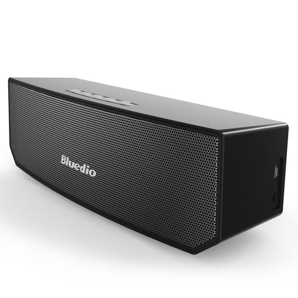 Enceinte Bluetooth Bluedio BS-3 Mini