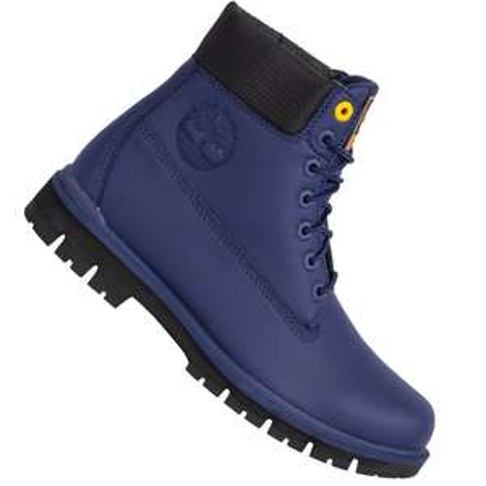 "Chaussures Timberland Radford 6"" - bleu (du 40 au 44)"