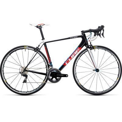Vélo de route Cube Litening C:62 Race Dura-Ace Taille 58 (monvelo.com)