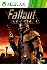 Jeu Fallout New Vegas sur Xbox One (Dématérialisé)