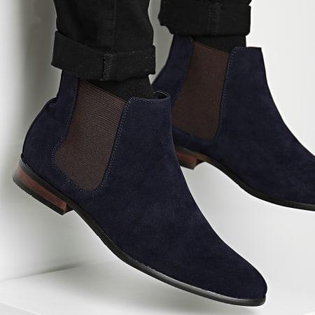 Paire de boots Chelsea UB8888 - Tailles 39 à 44