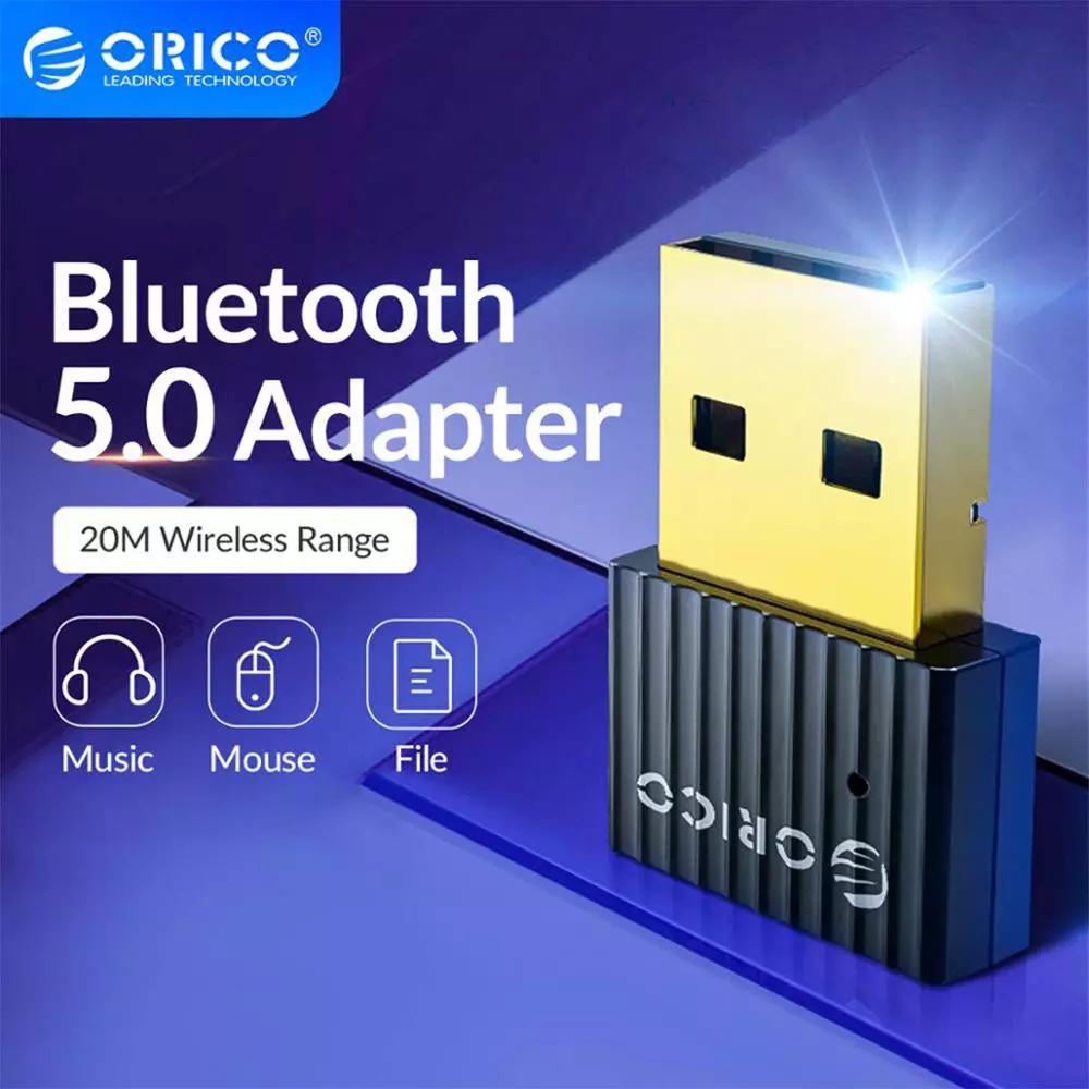 Récepteur / Emetteur sans fil USB Orico - Bluetooth 5.0