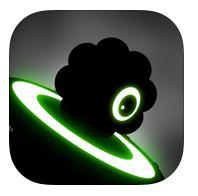 Badland 2 sur iOS