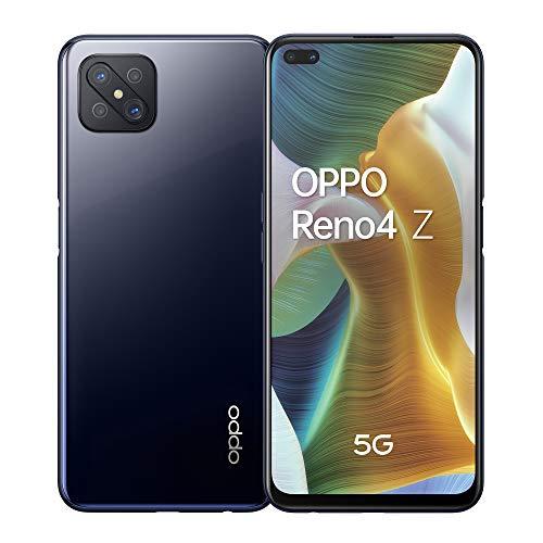 "Smartphone 6.57"" Oppo Reno 4 Z 5g - 128Go, 8Go de Ram"