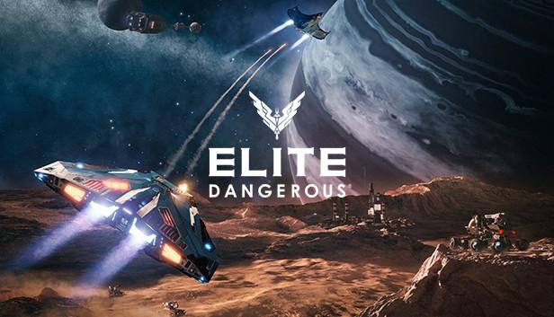 Elite Dangerous sur PC (Dématérialisé)