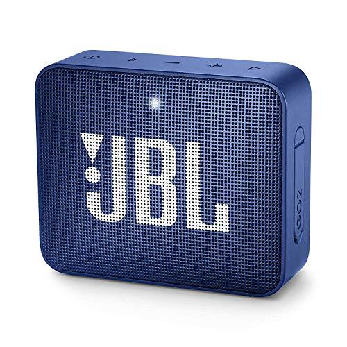 Enceinte portable JBL Go 2 - Bluetooth, Bleu