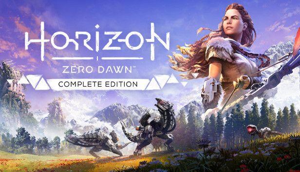 Horizon Zero Dawn Complete Edition sur PC (Via Coupon - Dématérialisé)