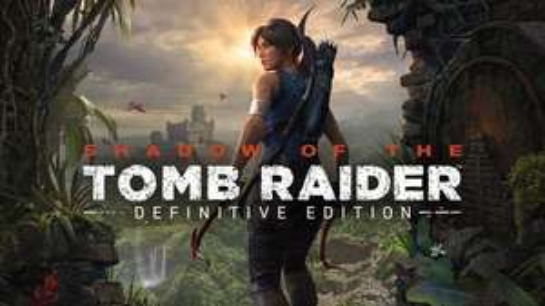 Shadow of the Tomb Raider: Definitive Edition sur PC (Dématérialisé - Steam) + 1 Jeu gratuit parmi une sélection