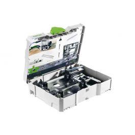 Kit pour le perçage de pistes perforées Festool LR 32-SYS 584100