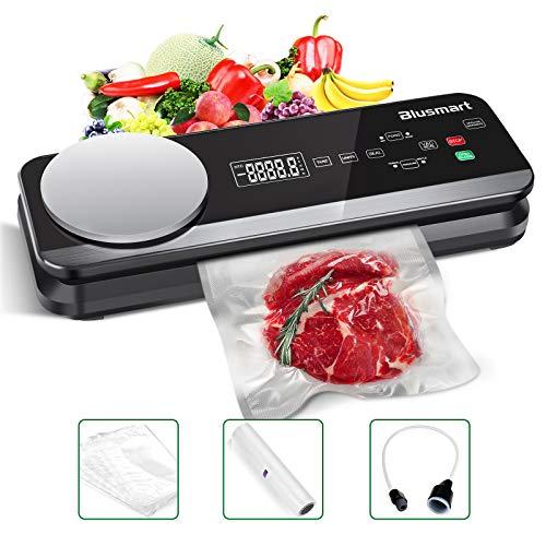 Machine Sous Vide Blusmart 80Kpa avec balance de cuisine & écran LCD (Vendeur Tiers)