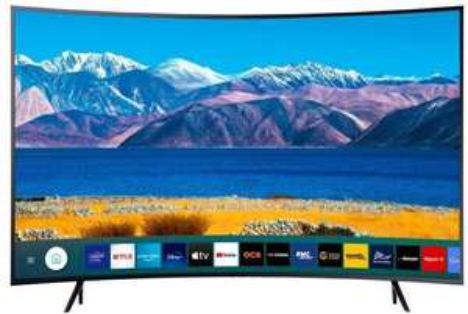 "TV incurvée 55"" Samsung UE55TU8305 - 4K UHD, LED, Smart TV"