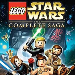 Lego Star Wars - La Saga Complète sur PC (dématérialisé, via VPN Russe)