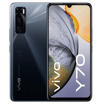 """Smartphone 6.44"""" Vivo Y70 - 128 Go, 8Go RAM, Double SIM, AMOLED (Via Retrait Magasin)"""