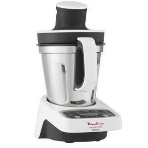 Robot cuiseur Moulinex compact chef HF405110