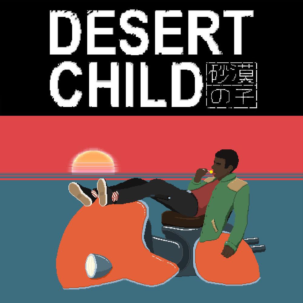 Desert Child gratuit sur PC (dématérialisé, DRM-free)