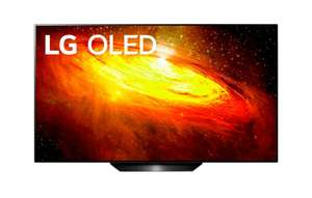 "TV 55"" LG OLED55BX6 - 4K UHD, OLED, Smart TV"