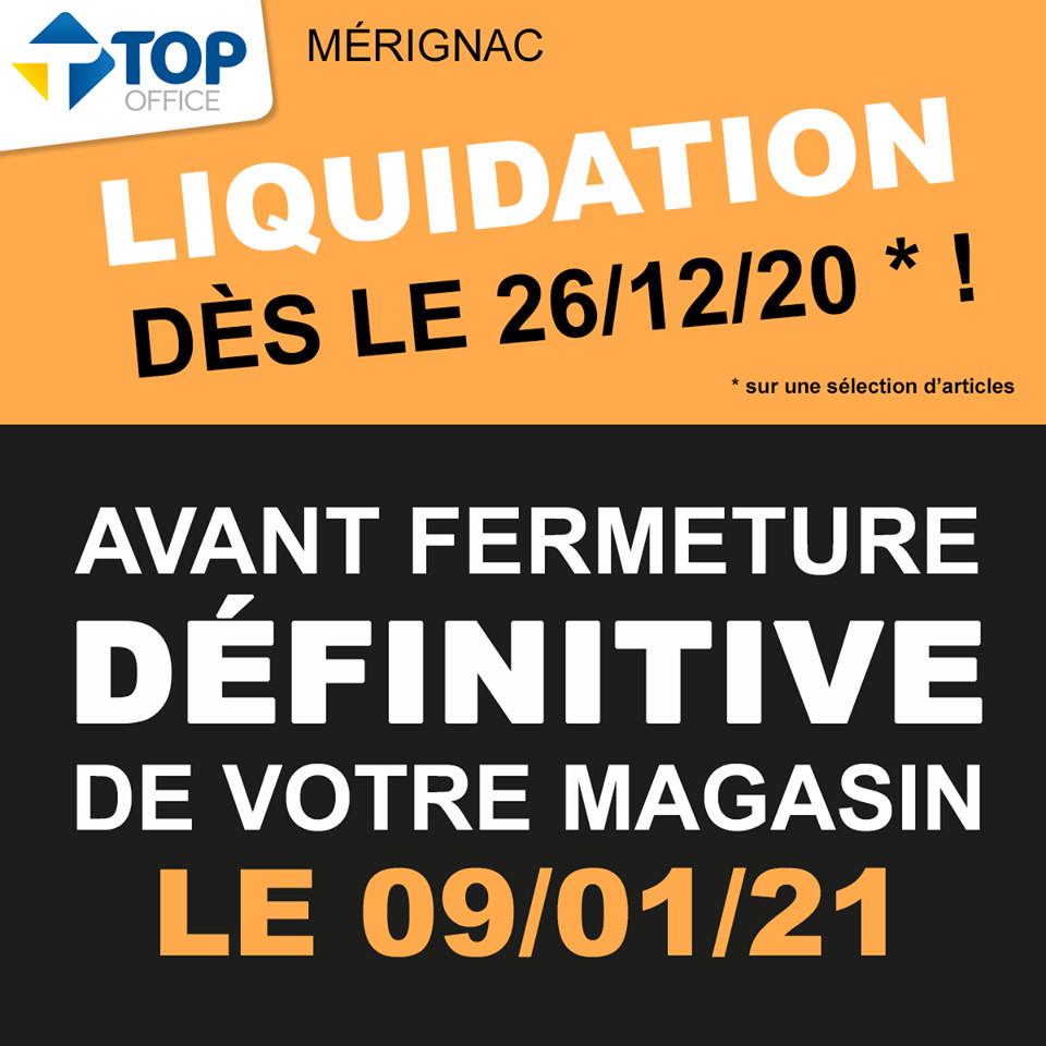 Sélection de produits en promotion - Mérignac (33)