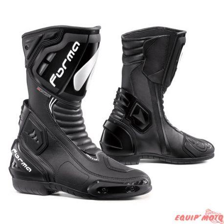 Bottes moto Forma Freccia Dry Racing - Tailles au choix (equipmoto.fr)