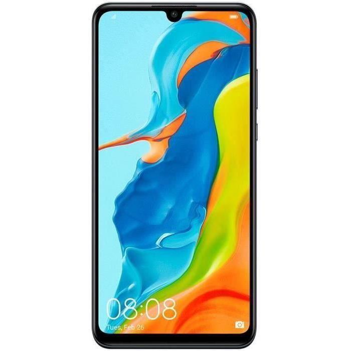 "Smartphone 6.15"" Huawei P30 Lite XL - full HD+, Kirin 710, 6 Go de RAM, 256 Go"