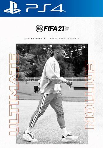 DLC pour Fifa 21 sur PS4 (Dématérialisé)