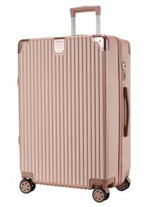 Valise Superfly Segura - 94.5L, Rose Gold