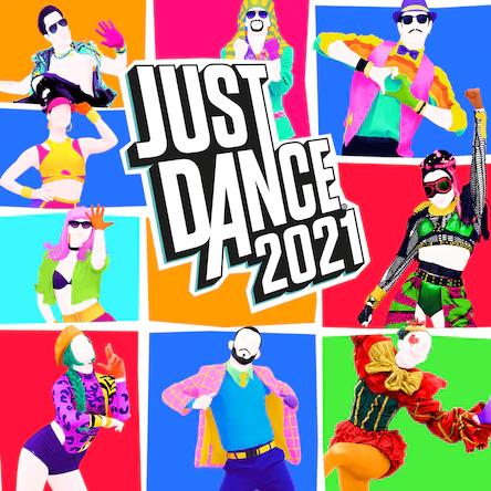 Jeu Just Dance 2021 sur PS4 (Dématérialisé)