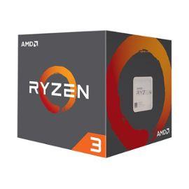 Processeur AMD Ryzen 3 1300X - 3.5 GHz