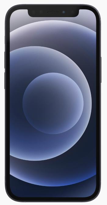 """Smartphone 5.4"""" Apple iPhone 12 mini 128g (via ODR de 50€)"""