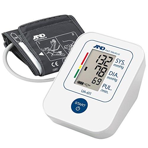 Tensiomètre électronique pour bras A&D Medical UA-611